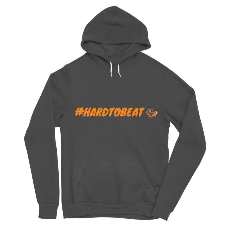 #HARDTOBEAT - THANKSGIVING Men's Sponge Fleece Pullover Hoody by Hard To Beat