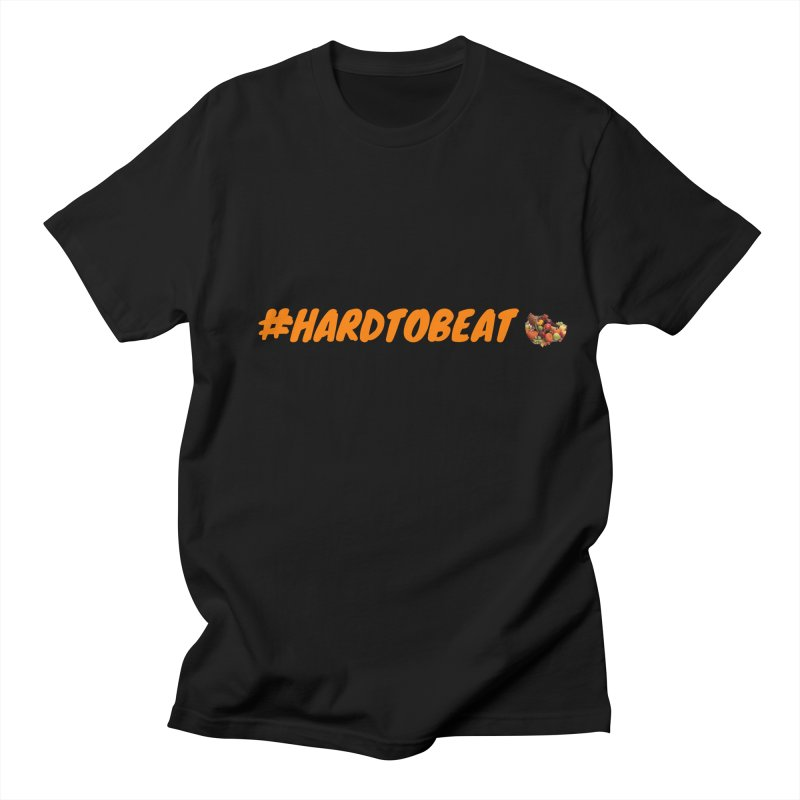 #HARDTOBEAT - THANKSGIVING Men's T-Shirt by Hard To Beat
