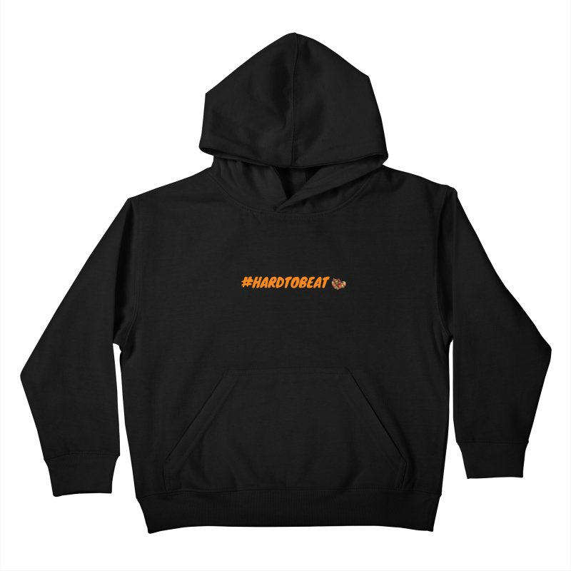 #HARDTOBEAT - THANKSGIVING Kids Pullover Hoody by Hard To Beat