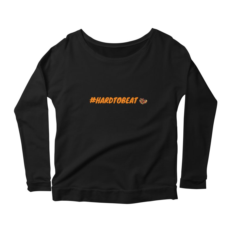 Women's None by Hard To Beat