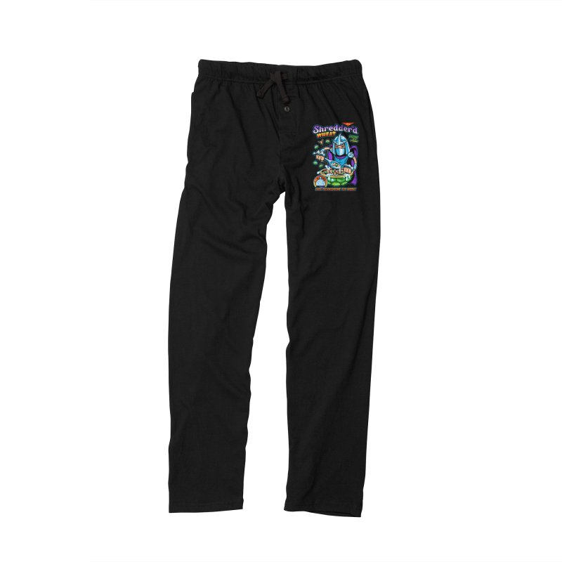 Shredder'd Wheat Women's Lounge Pants by harebrained's Artist Shop