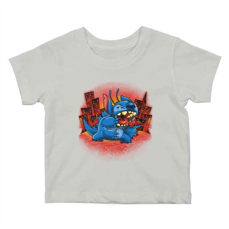 Stitchzilla   by harebrained's Artist Shop