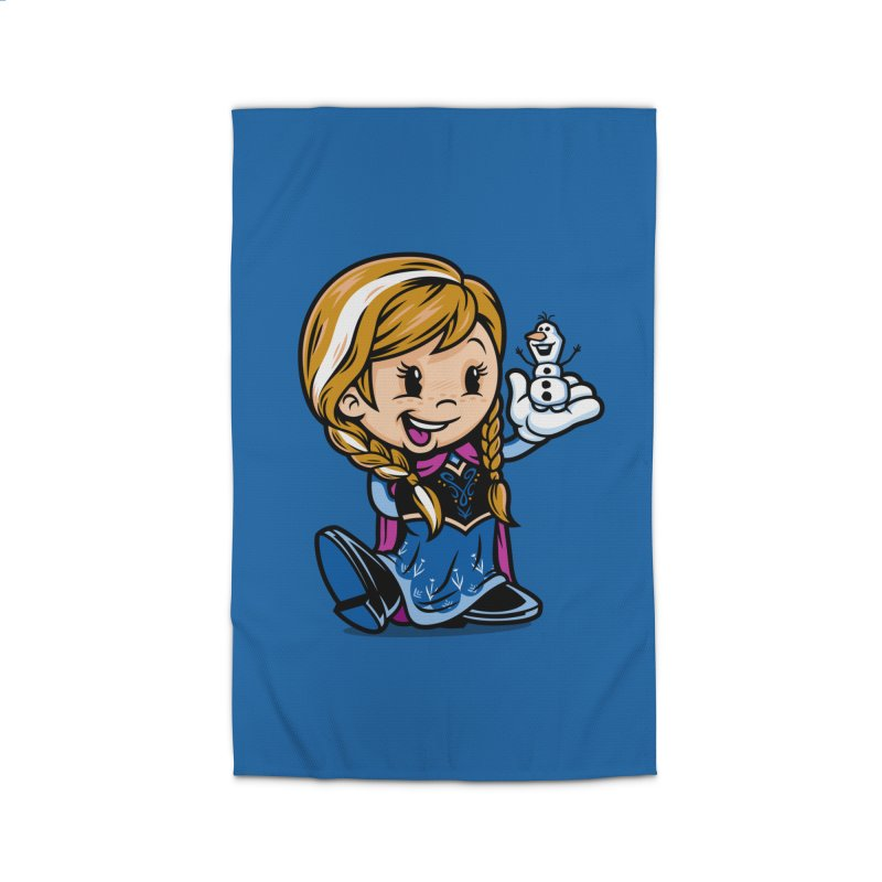 Vintage Anna   by harebrained's Artist Shop