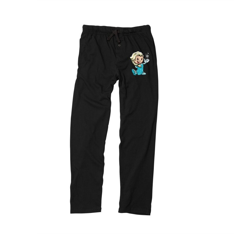 Vintage Elsa Women's Lounge Pants by harebrained's Artist Shop