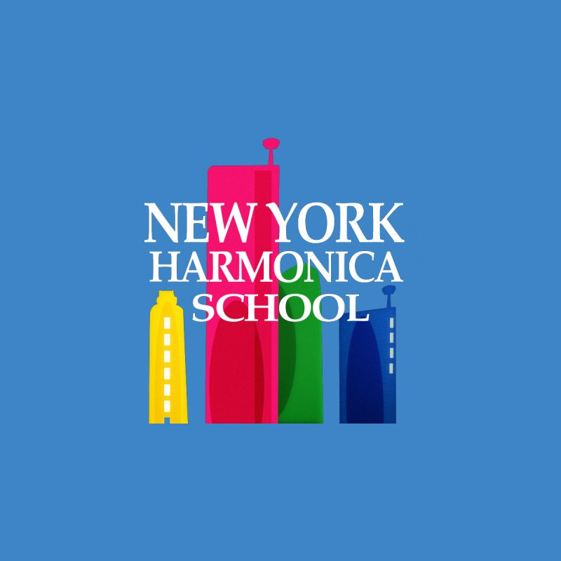 New York Harmonica School by Harmonica's Shop