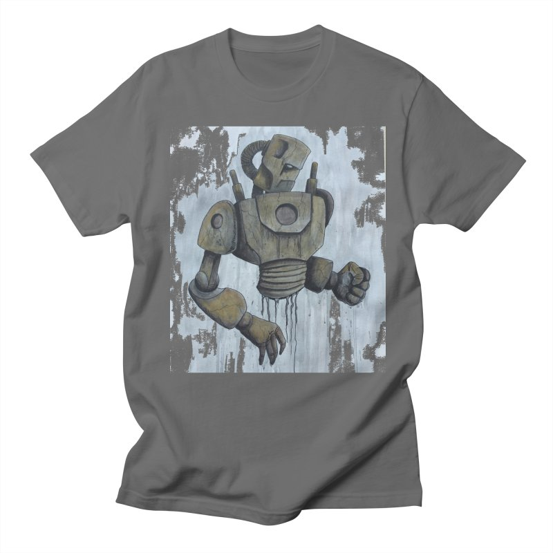 Full Metal Antique Men's T-shirt by harvestmoon's Artist Shop