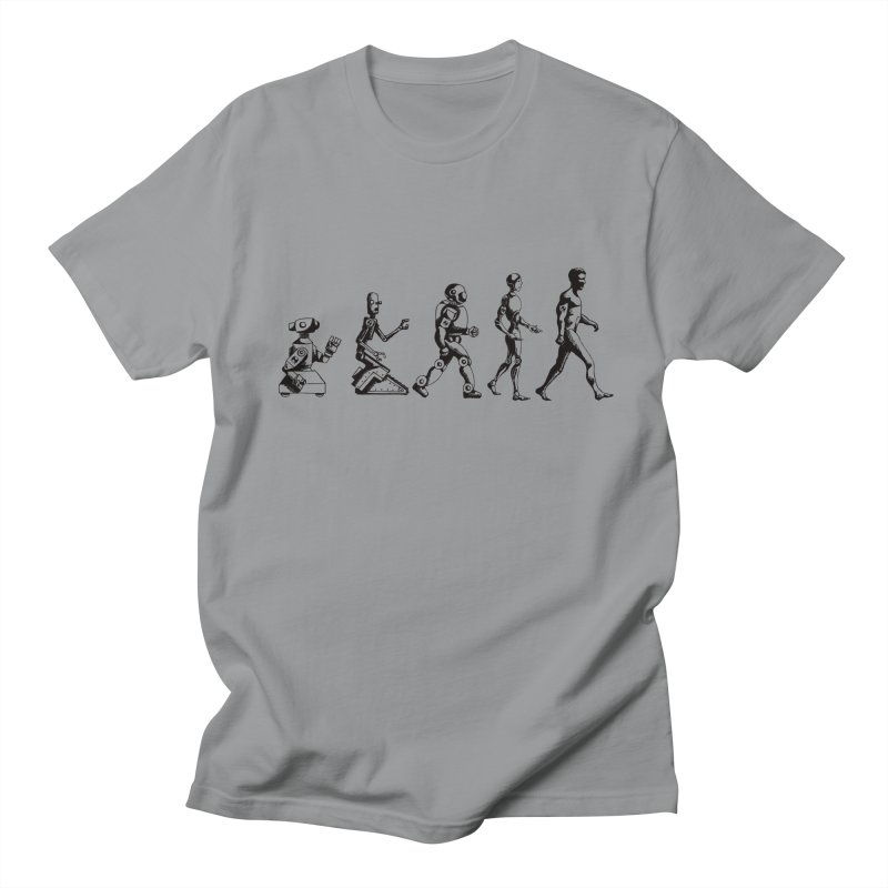 Darwin's Th3ory Men's T-shirt by harvestmoon's Artist Shop
