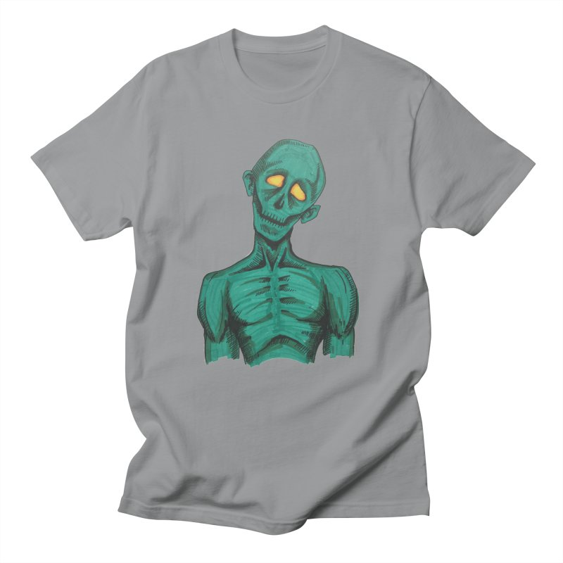 The Undead Men's T-Shirt by harvestmoon's Artist Shop