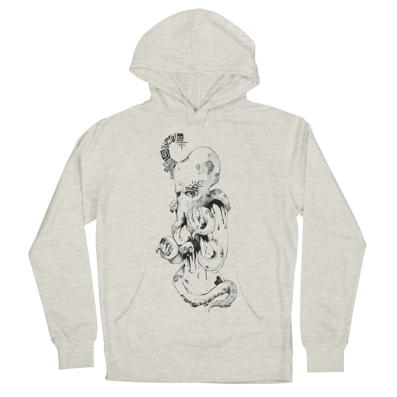 consume Me Women's Pullover Hoody by Hasan's Crib