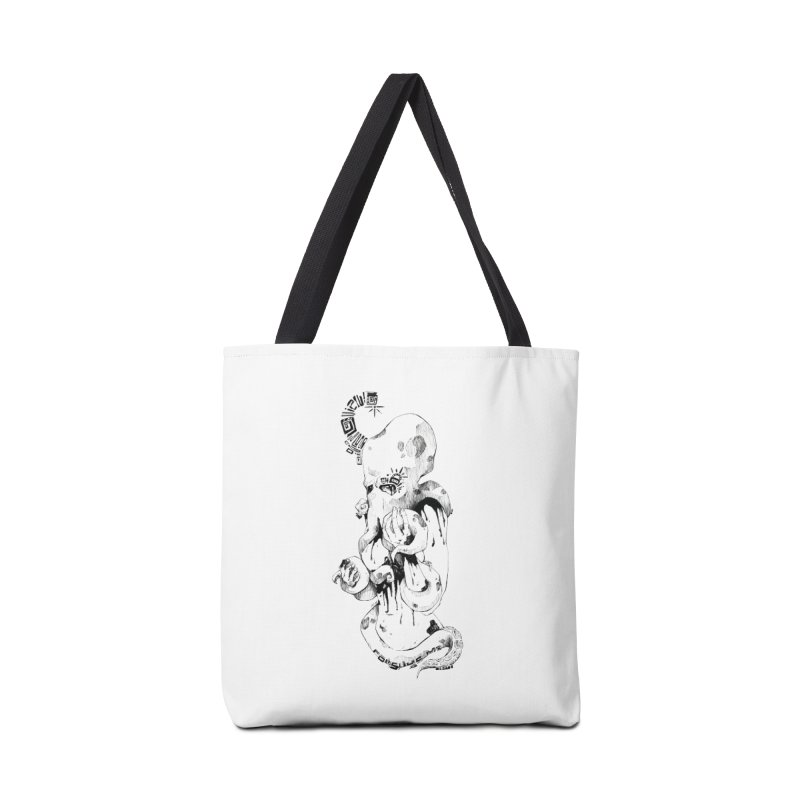consume Me Accessories Bag by Hasan's Crib