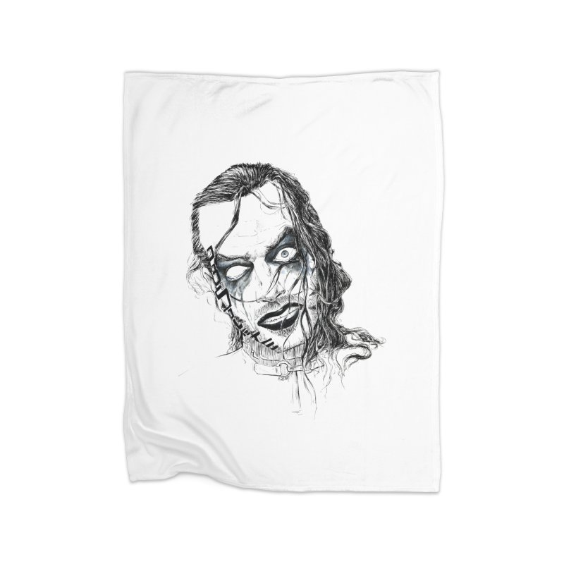 obsolete Brother Nero Home Blanket by Hasan's Crib