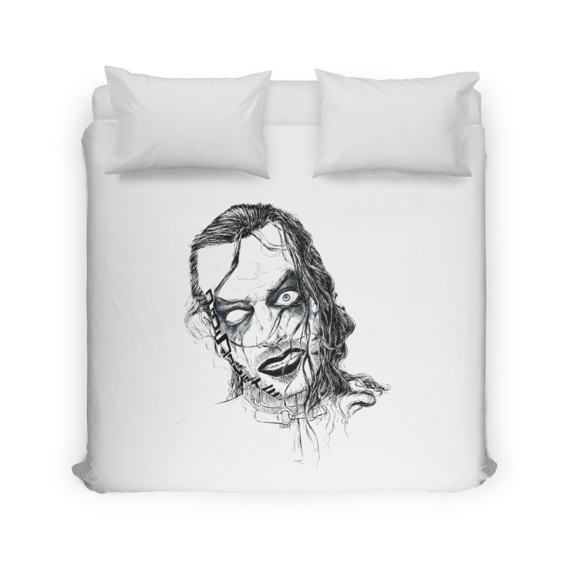obsolete Brother Nero Home Duvet by Hasan's Crib
