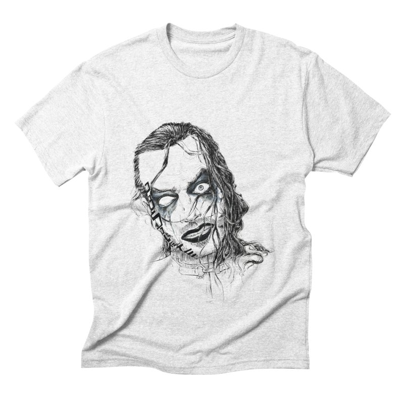 obsolete Brother Nero Men's Triblend T-shirt by Hasan's Crib