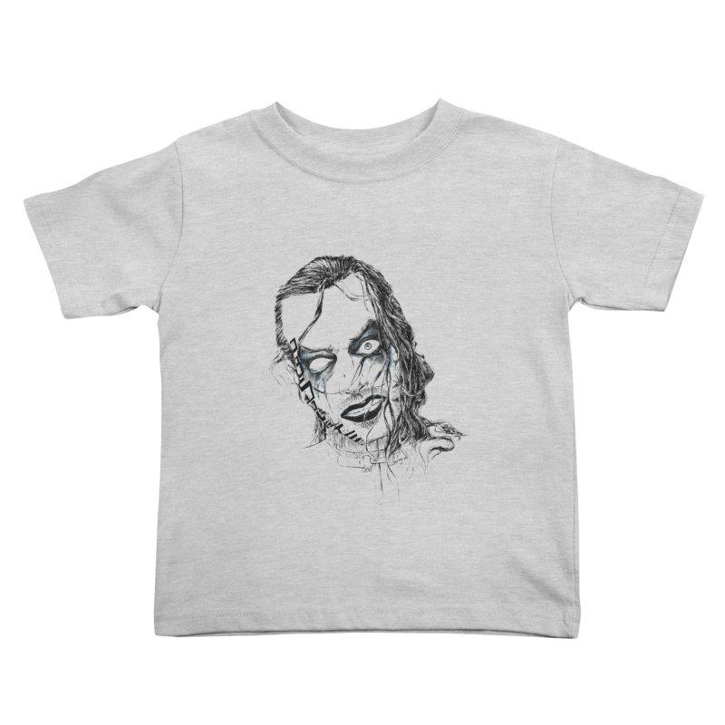 obsolete Brother Nero Kids Toddler T-Shirt by Hasan's Crib