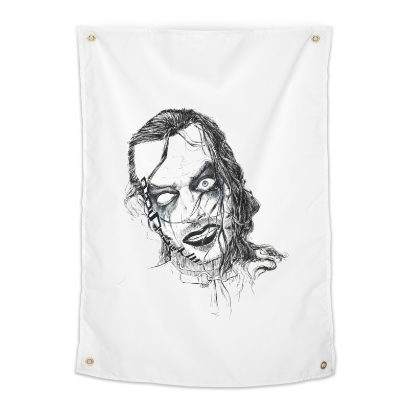 obsolete Brother Nero Home Tapestry by Hasan's Crib