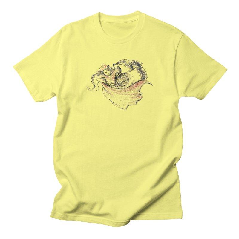 slay Thy Demons Men's T-shirt by Hasan's Crib
