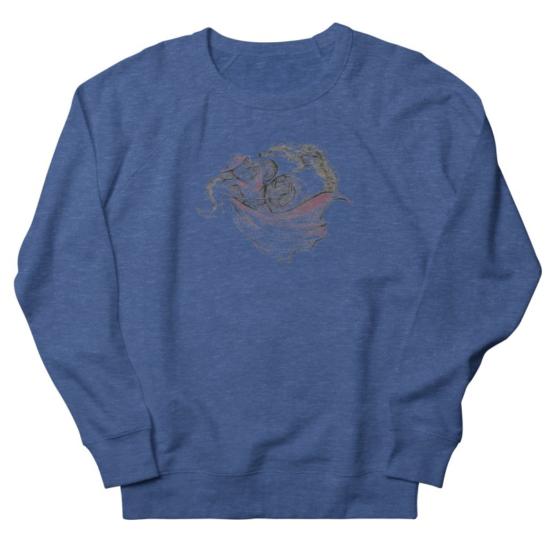 slay Thy Demons Women's Sweatshirt by Hasan's Crib
