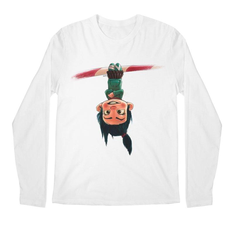 venelope Men's Longsleeve T-Shirt by Hasan's Crib