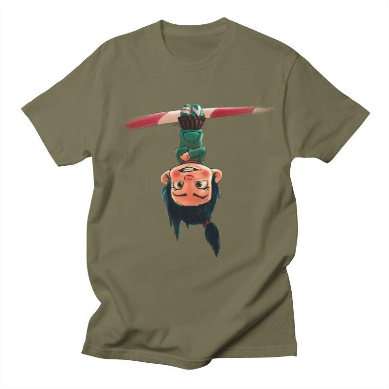 venelope Men's T-Shirt by Hasan's Crib