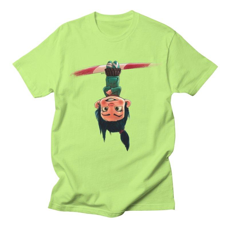 venelope Women's Unisex T-Shirt by Hasan's Crib