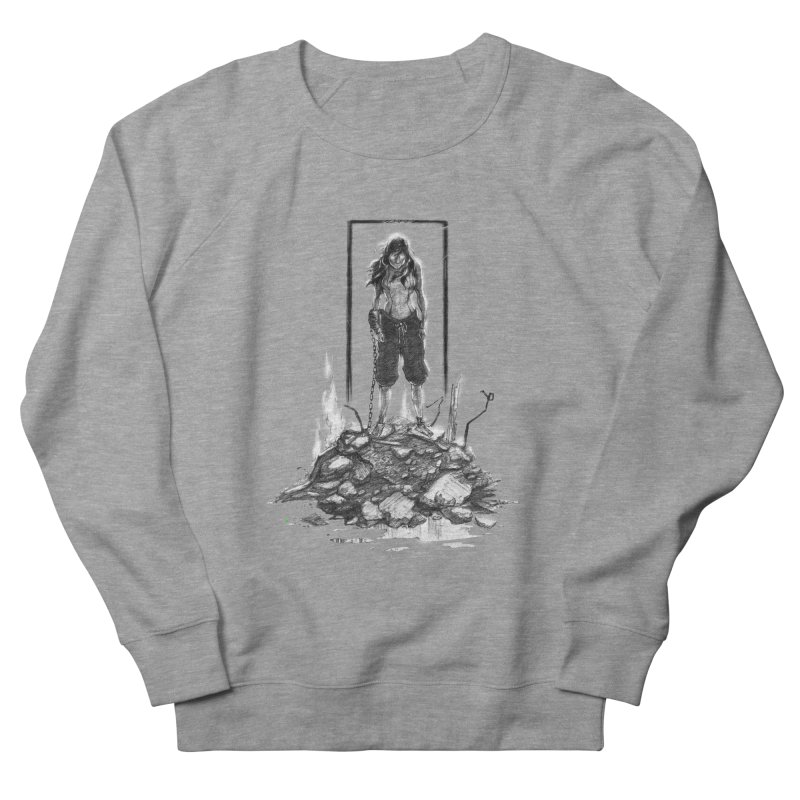 evil Korra Women's Sweatshirt by Hasan's Crib