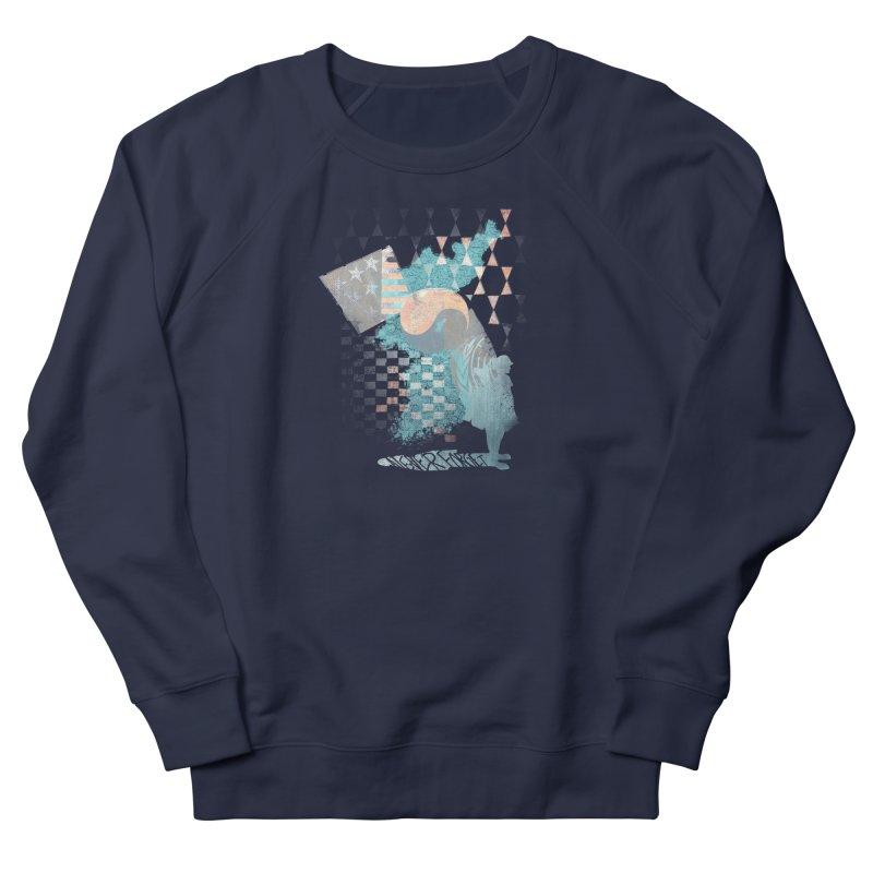 Never Forget Women's Sweatshirt by [HAS HEART]