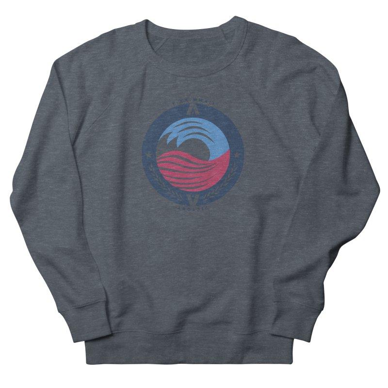 Victory Women's Sweatshirt by [HAS HEART]