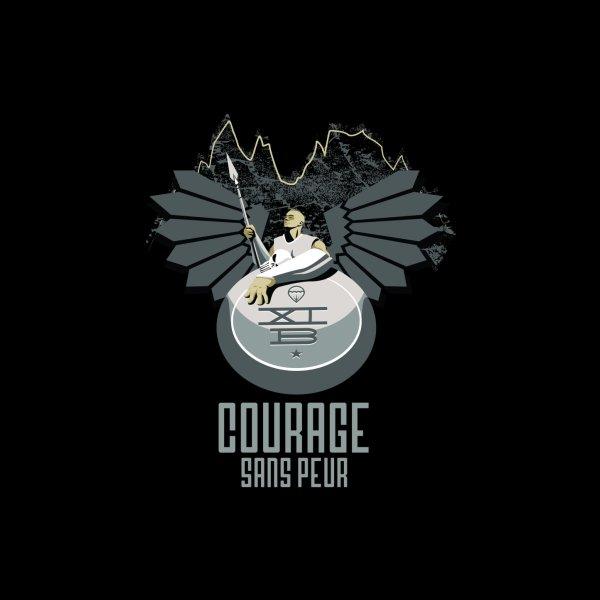 image for Courage Sans Peur