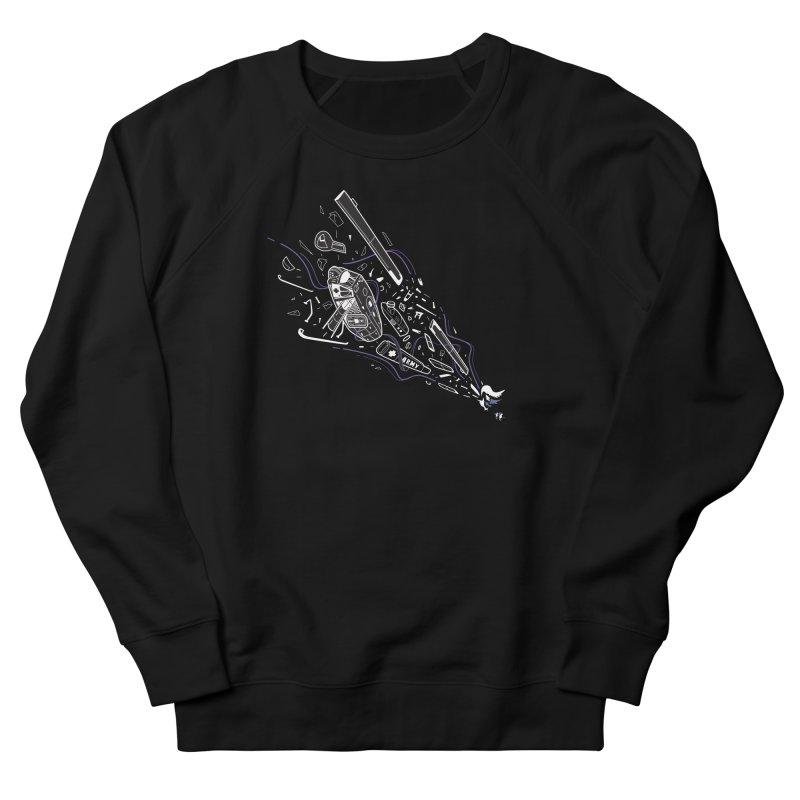 Final Act of Deviance Men's Sweatshirt by [HAS HEART]