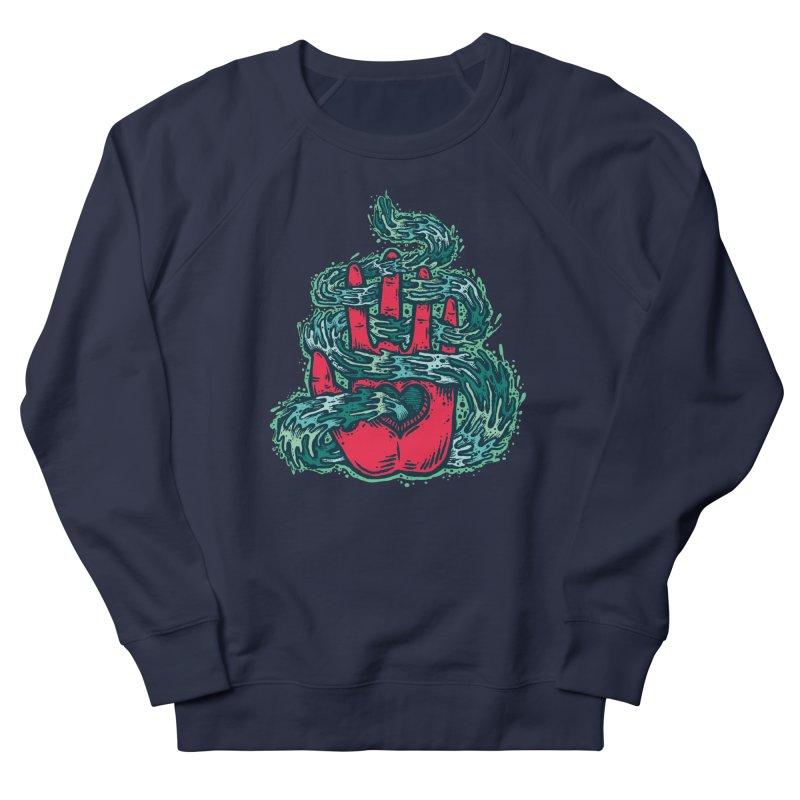 Guiding Ethos (WA) Women's French Terry Sweatshirt by [HAS HEART]