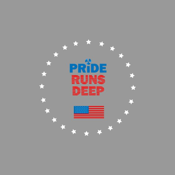 image for Pride Runs Deep