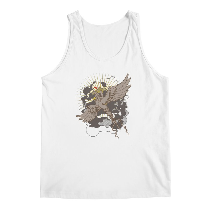 Inspiration Men's Regular Tank by Hassified