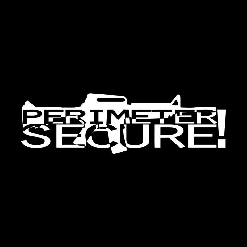 Perimeter Secure None  by Hassified