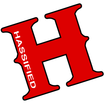 Hassified Logo