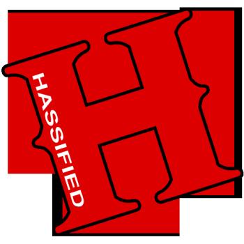 Hassified Logo