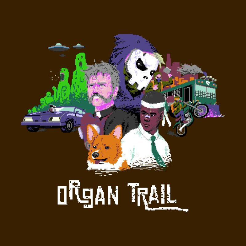 Organ Trail Final Cut by The Men Who Wear Many Hats