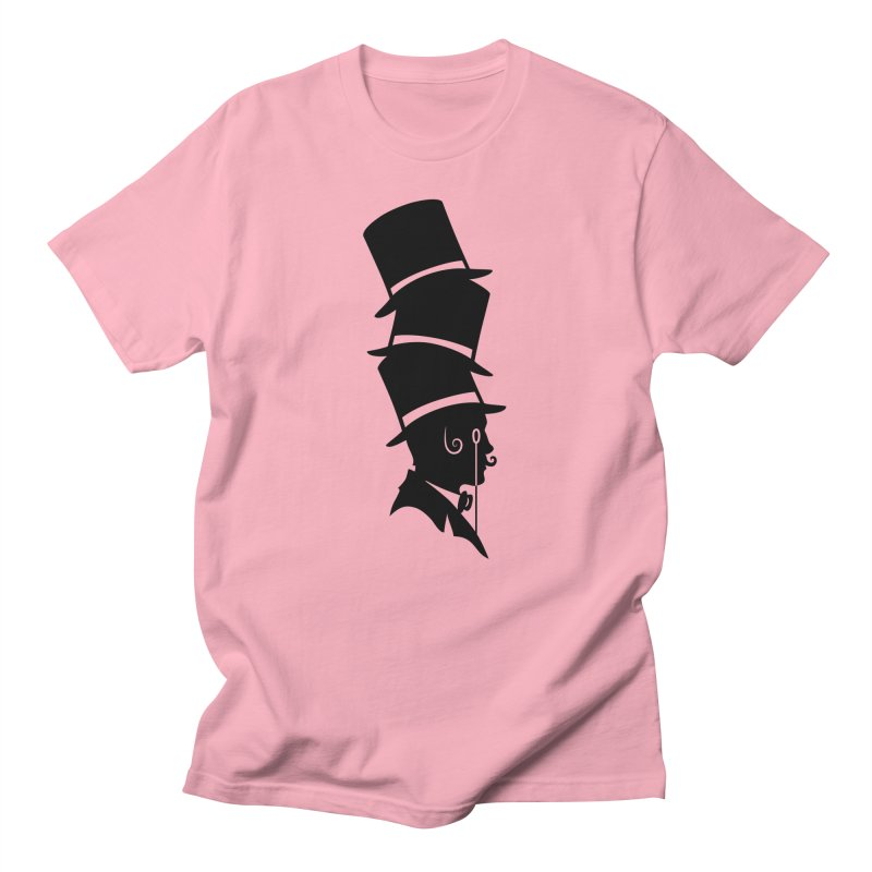 Max Gentlemen  Men's T-Shirt by The Men Who Wear Many Hats