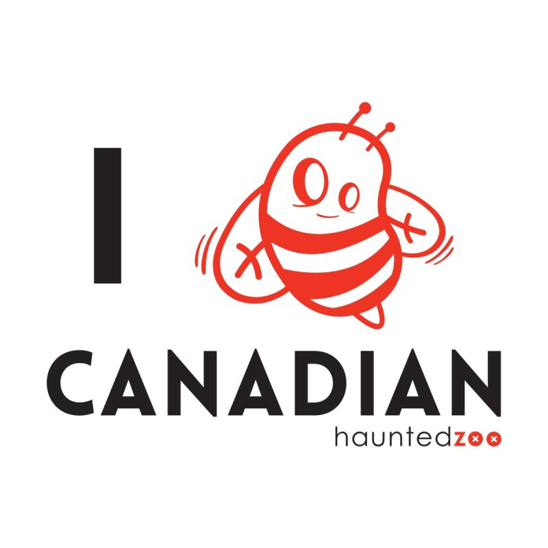 I BEE CANADIAN by hauntedzoo's Artist Shop