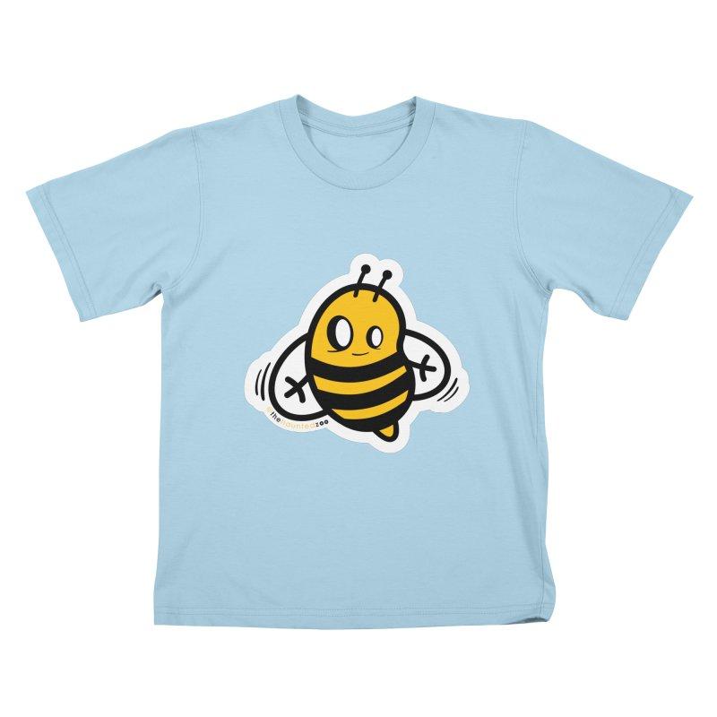 Maverick Kids T-Shirt by hauntedzoo's Artist Shop