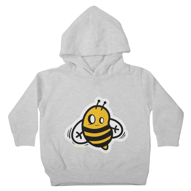 Maverick Kids Toddler Pullover Hoody by hauntedzoo's Artist Shop