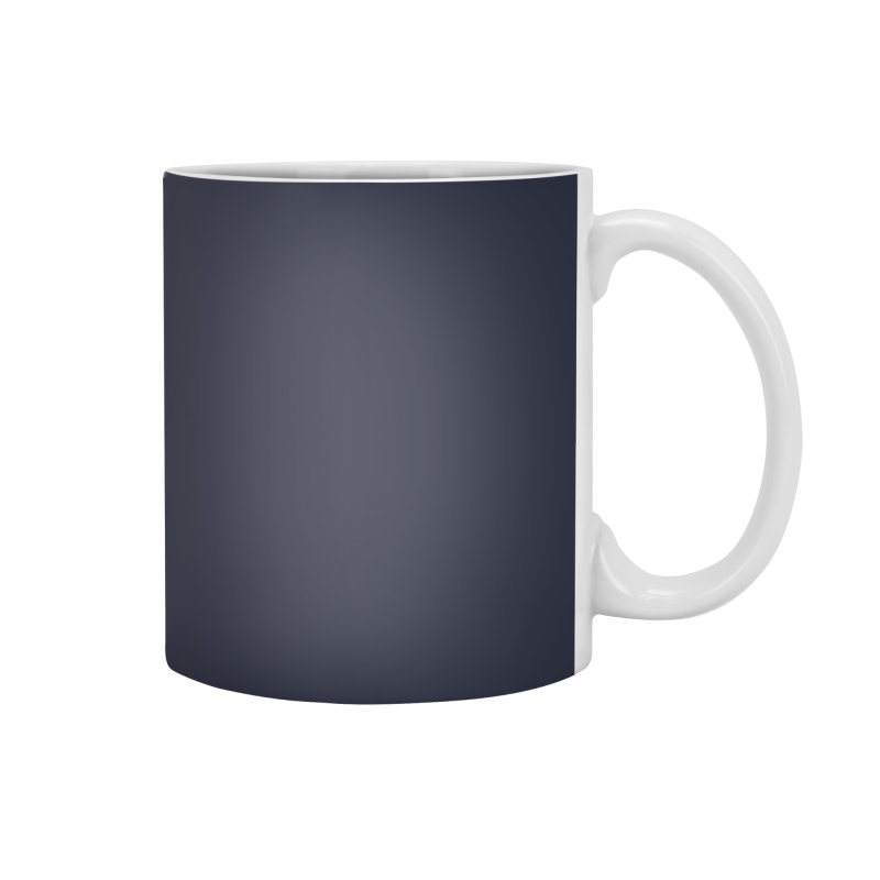 Visit Washington Accessories Mug by Hazy Dell Press