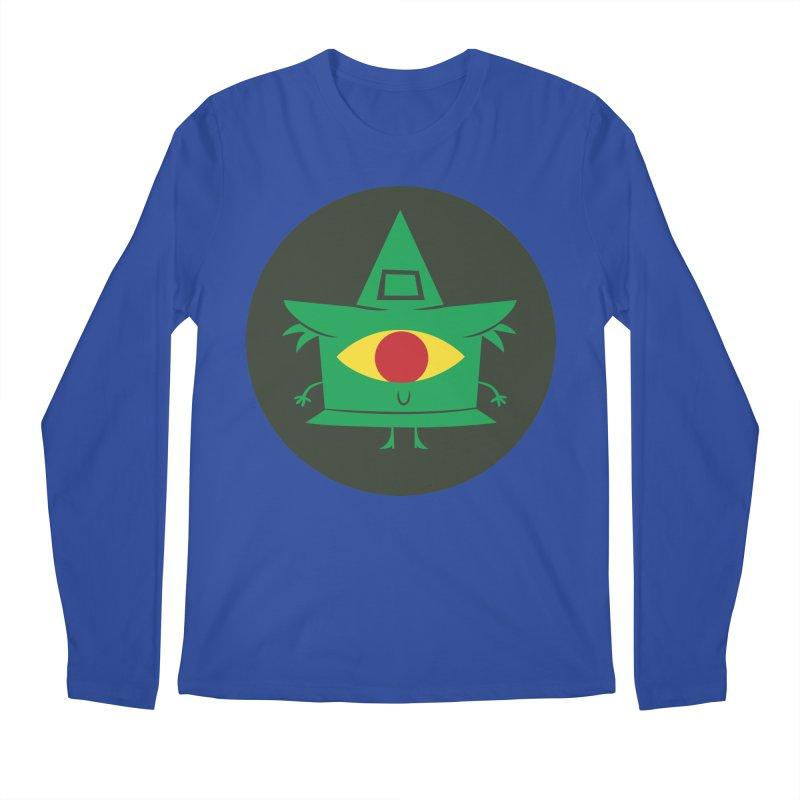 Hazy Dell Press Logo Men's Regular Longsleeve T-Shirt by Hazy Dell Press