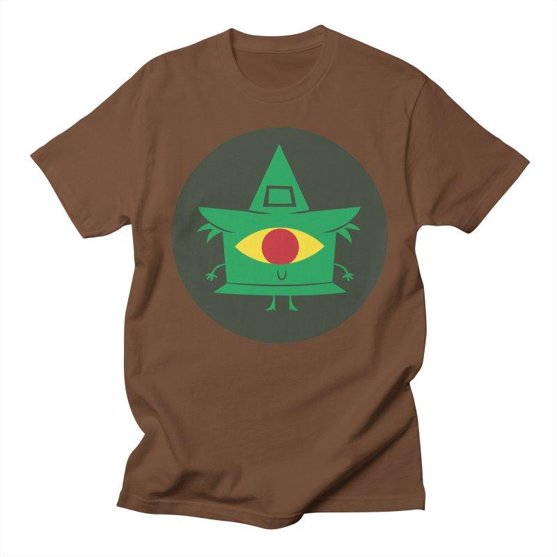 Hazy Dell Press Logo Men's Regular T-Shirt by Hazy Dell Press