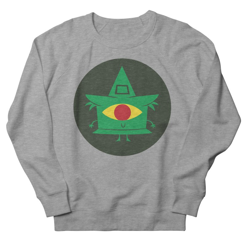 Hazy Dell Press Logo Men's Sweatshirt by Hazy Dell Press