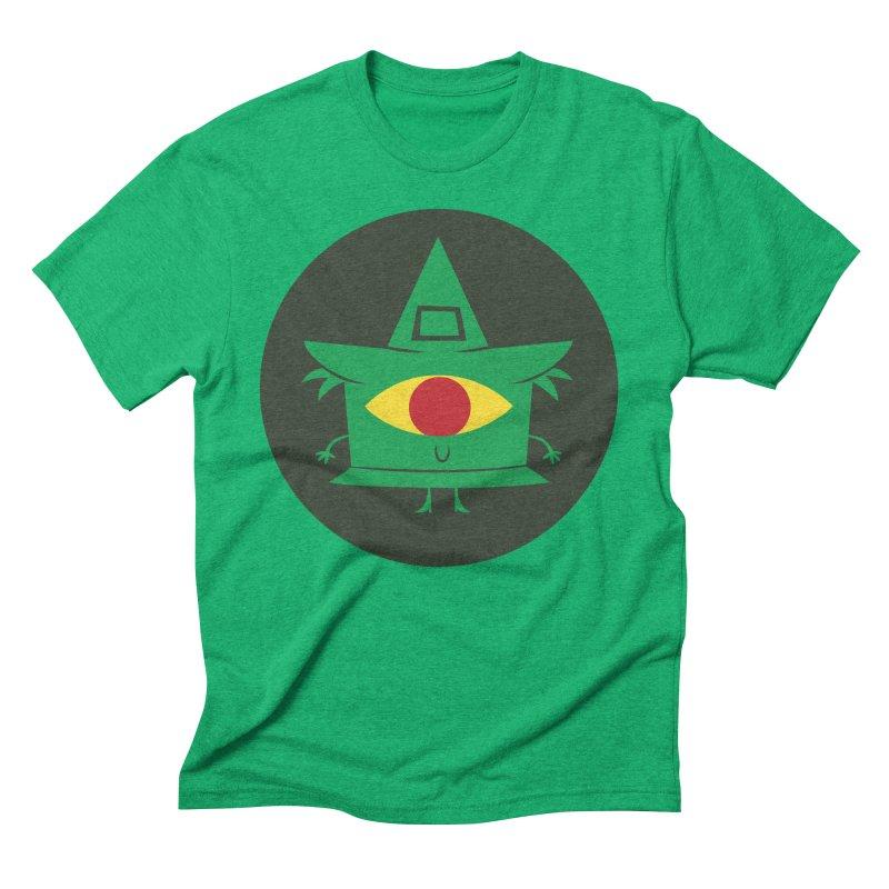 Hazy Dell Press Logo Men's T-Shirt by Hazy Dell Press