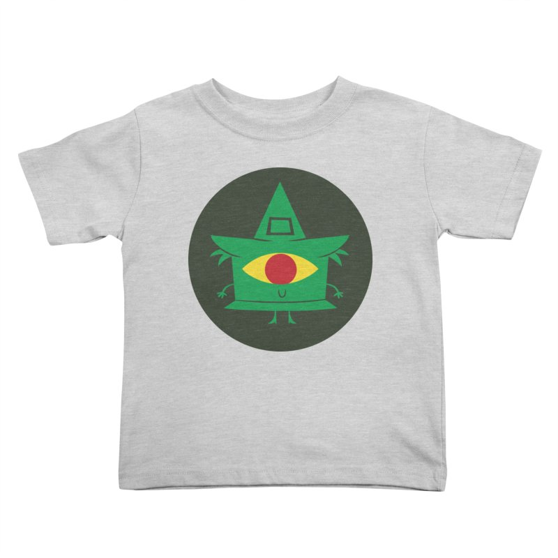 Hazy Dell Press Logo Kids Toddler T-Shirt by Hazy Dell Press