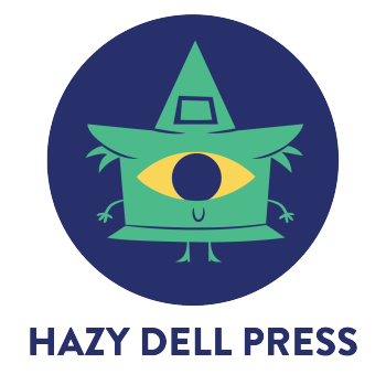 Hazy Dell Press Logo