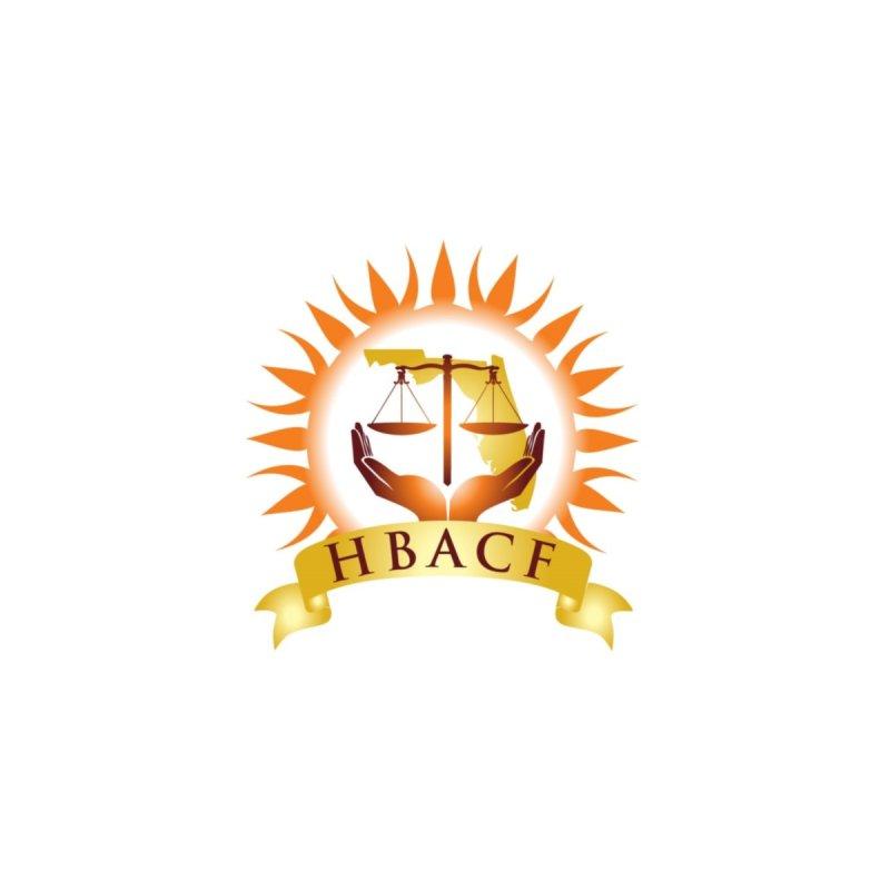 HBACF Logo Products by HBACF STORE