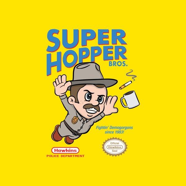 image for Super Hopper Bros.