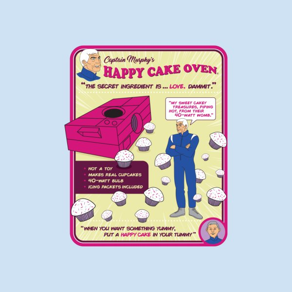 image for Happy Cake Oven